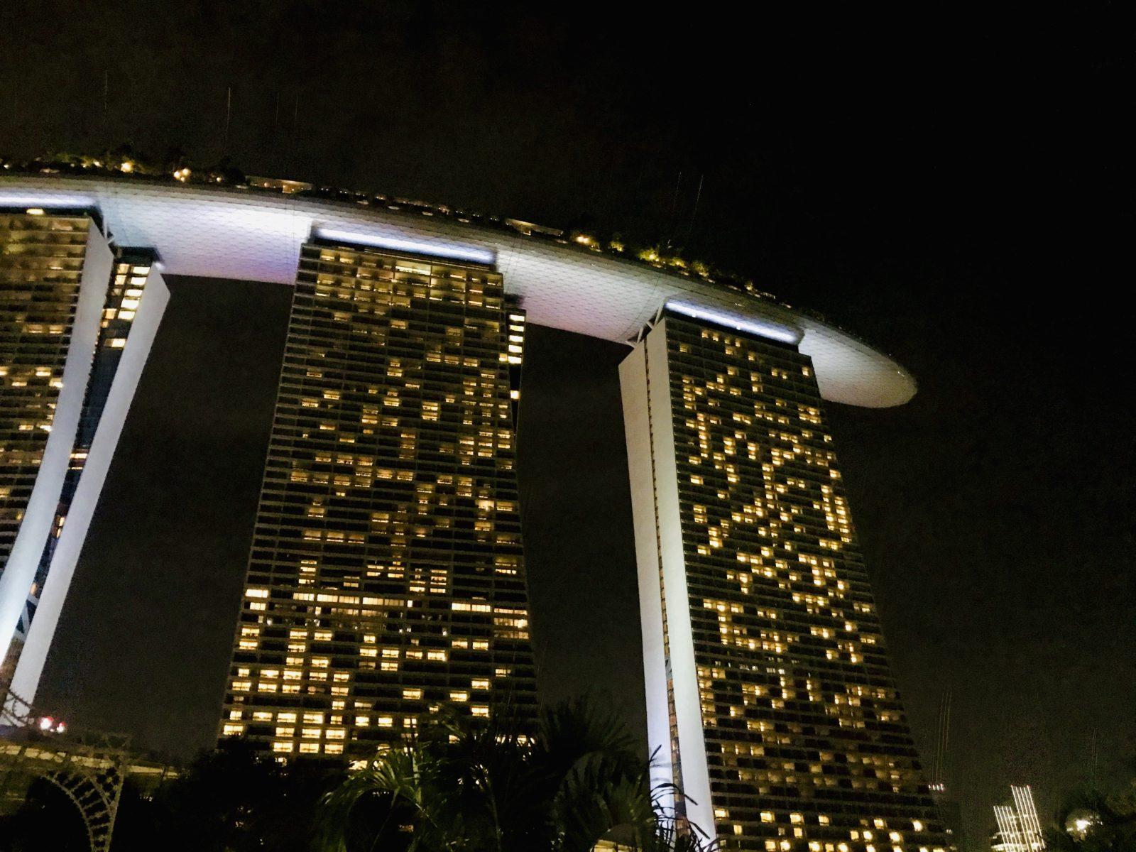 シンガポール発展への4ステップとは?(シンガポール2/5)