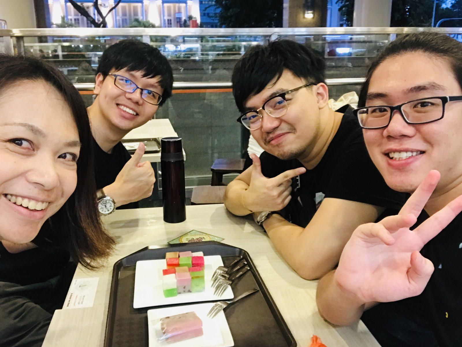 優秀!?シンガポールの若者事情とは?(シンガポール3/5)