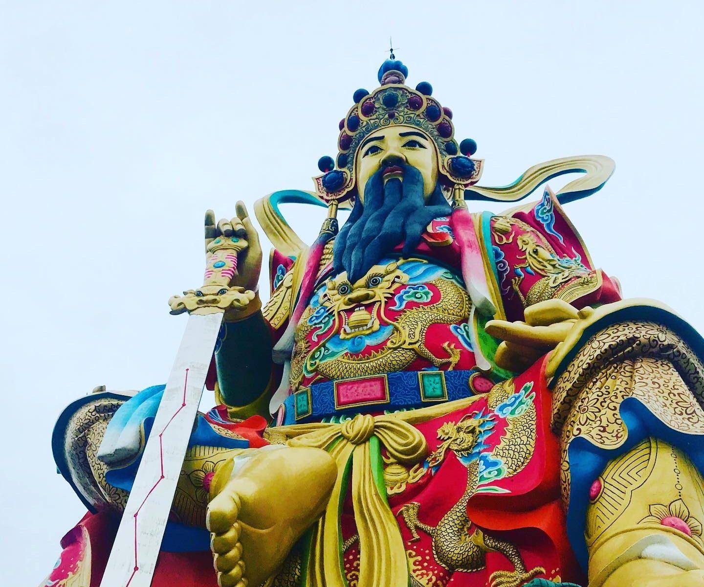 台湾は、どうしてアジアで一番幸せ!?(台湾3/5)