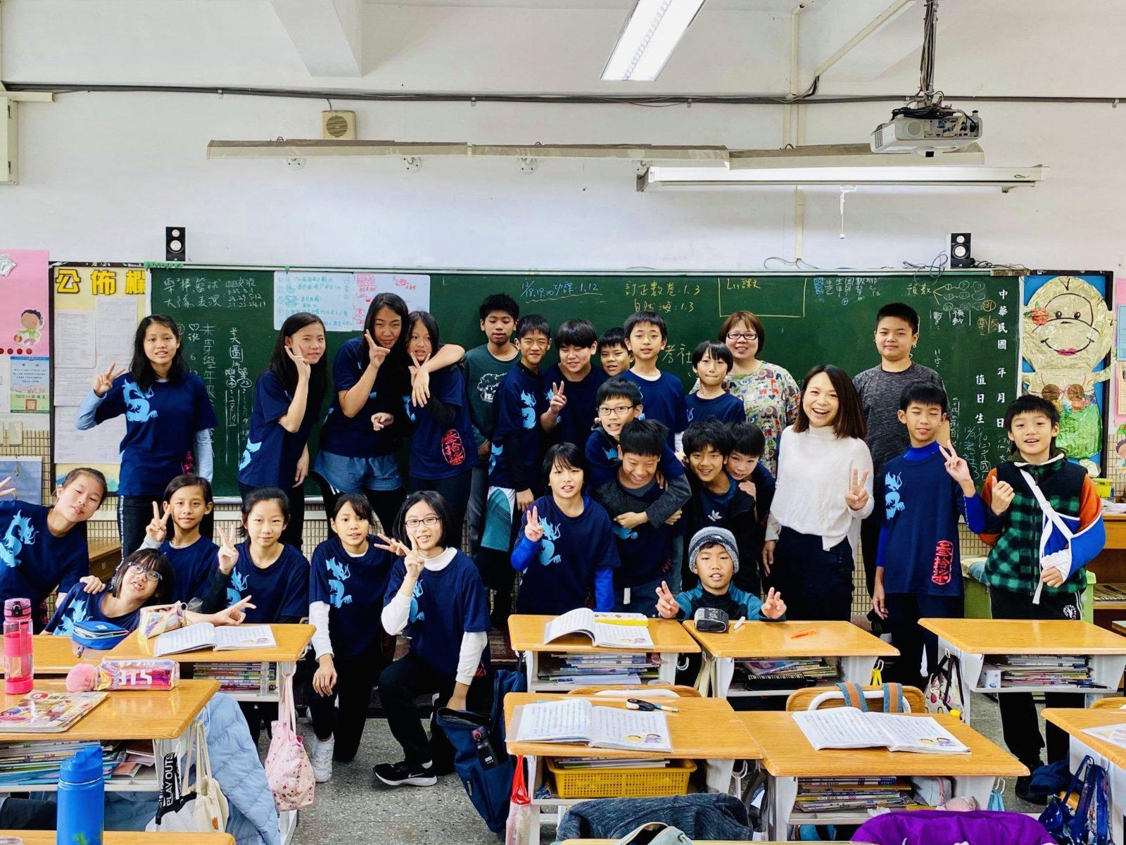 台湾の教育は日本に似てる?似てない?(台湾2/5)